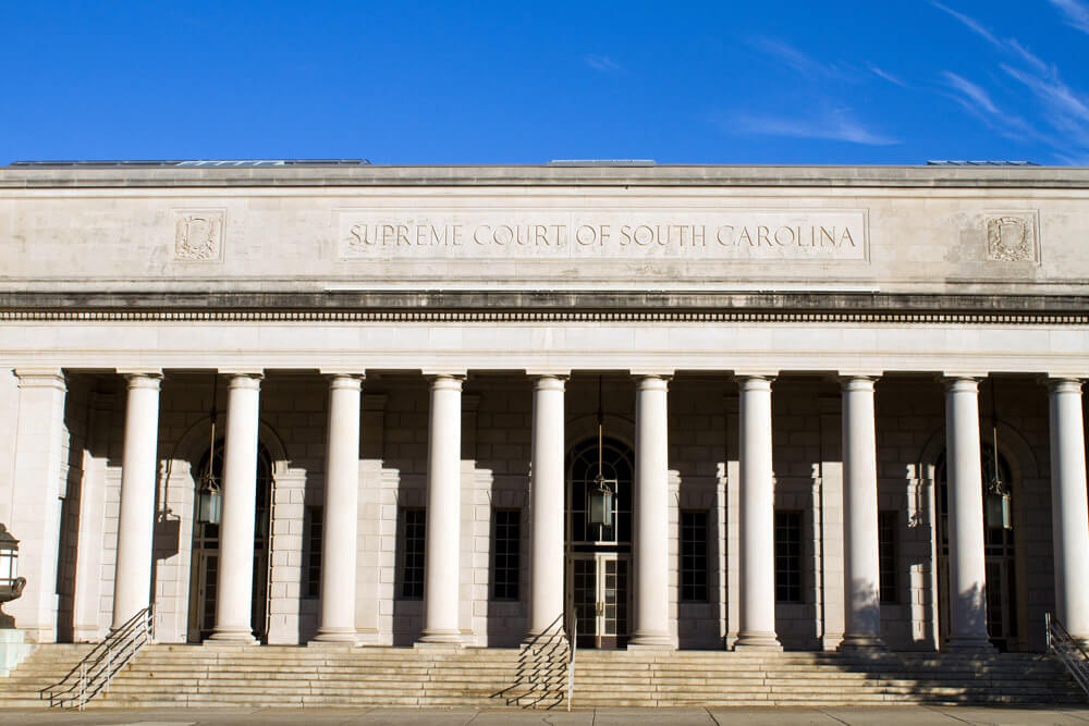 South Carolina Supreme Court