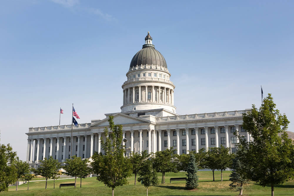 Different Types of Public Records in Utah