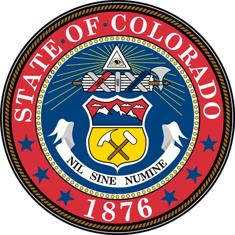Official State Portal of Colorado