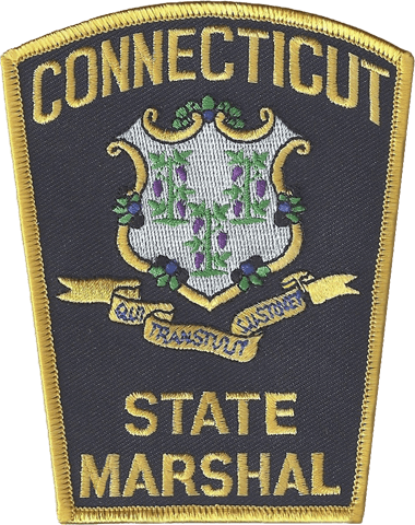Connecticut State Marshall
