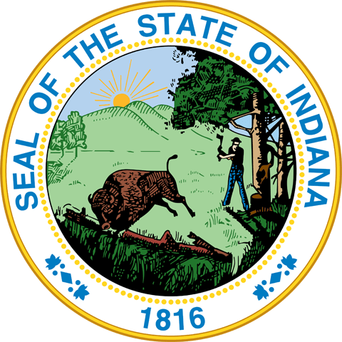 Official State Portal of Indiana