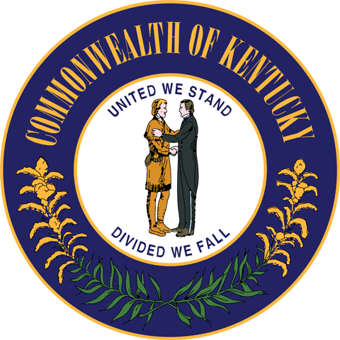 Official State Portal of Kentucky