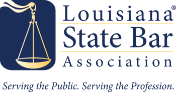 Louisiana State Bar Association - Court Structure