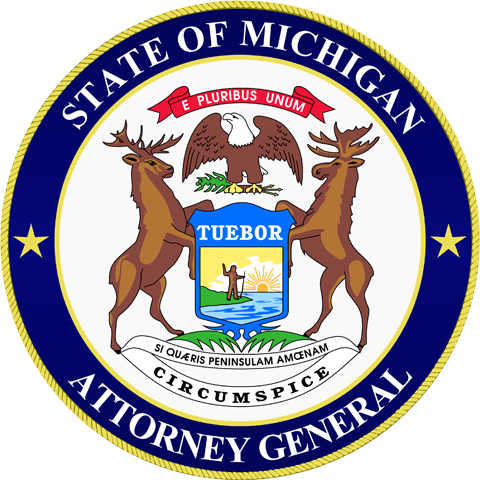 Attorney General of Michigan