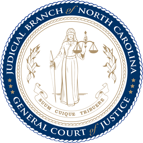 North Carolina Judicial Branch