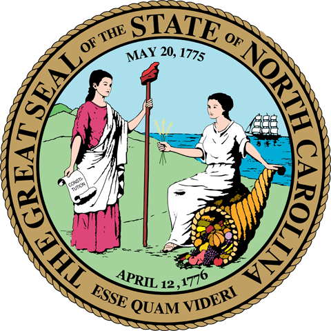 Official State Portal of North Carolina