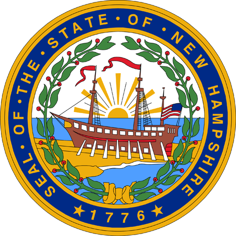 Official State Portal of New Hampshire