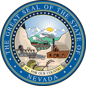 Official State Portal of Nevada