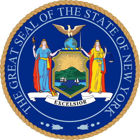 Official State Portal of New York