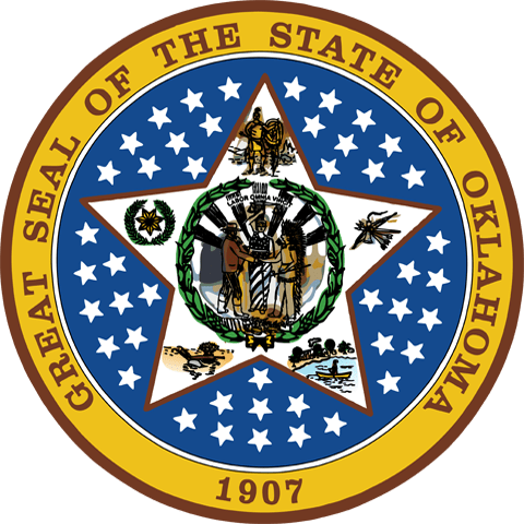 Official State Portal of Oklahoma