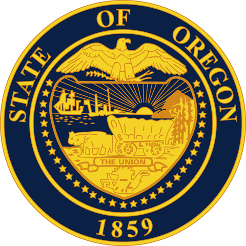 Official State Portal of Oregon