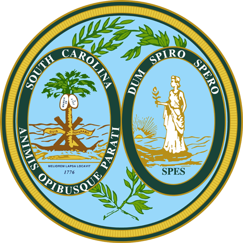 Official State Portal of South Carolina