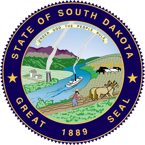 Official State Portal of South Dakota