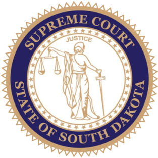 South Dakota Supreme Court