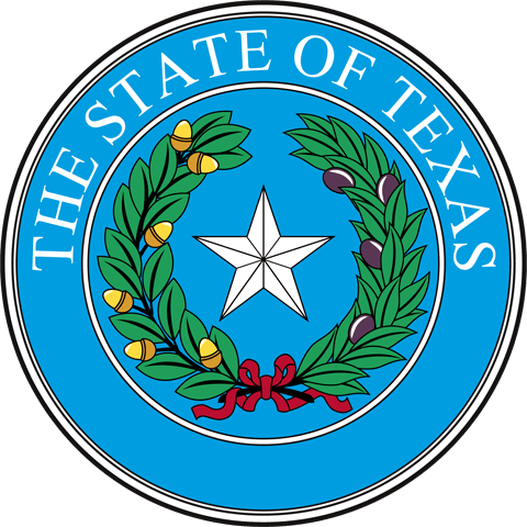 Official State Portal of Texas