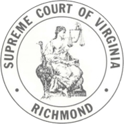 Supreme Court of Virginia