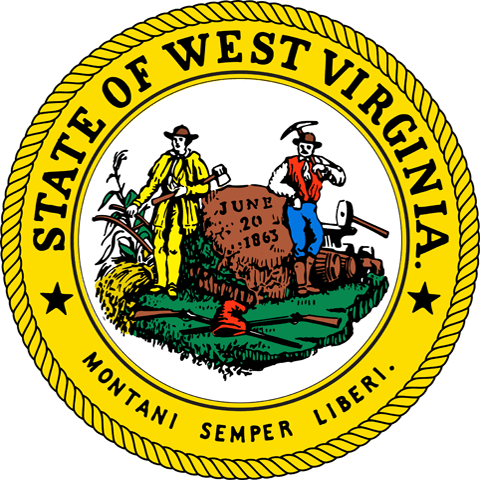 Official State Portal of West Virginia
