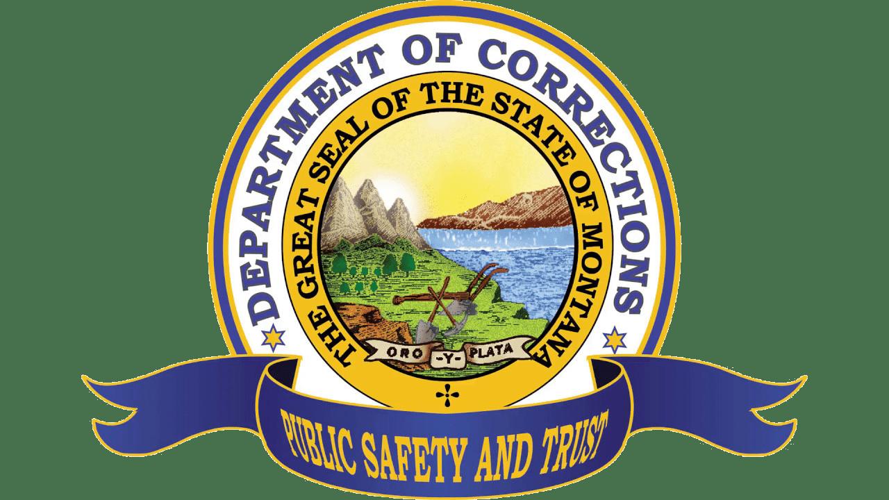 Montana Department of Corrections