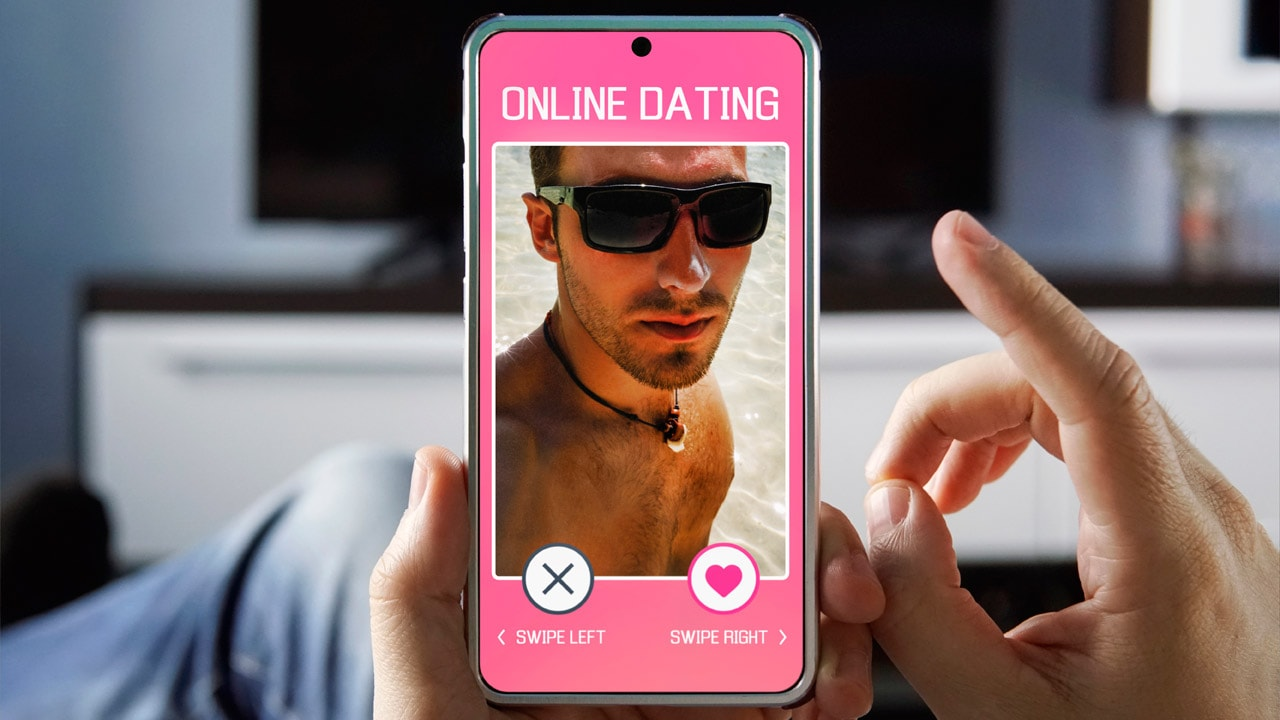 Find hidden dating profiles free