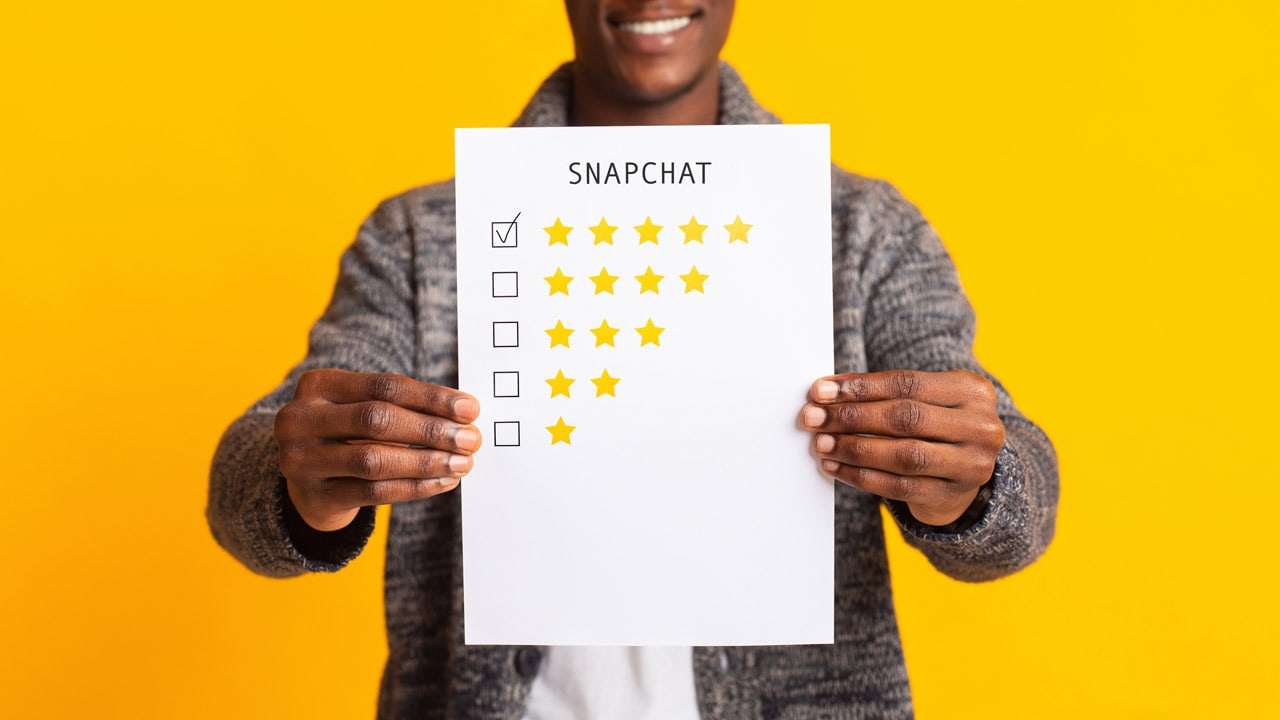 How Popular is Snapchat?